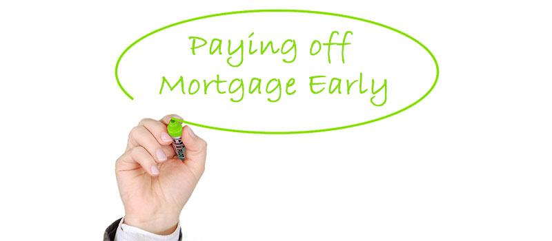 Paying off Mortgage Early – Good or Bad?