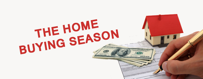 The Home Buying Season – Fact or Lie?