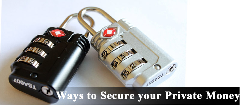 Ways to Secure your Private Money Investments