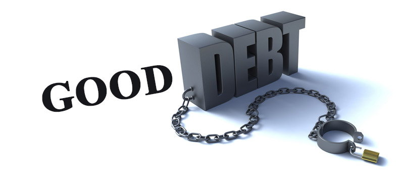 Why Hard Money Loan is a Good Debt?